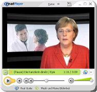 MerkelPodcast
